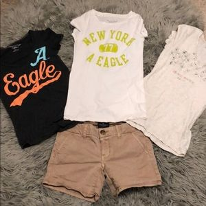 American Eagle 🦅 clothes
